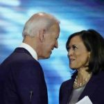 US Election:  Biden Picks California Senator, Kamala Harris, As Running Mate