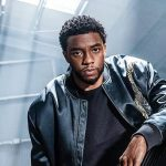 Black Panther Star, Chadwick Boseman, Dies At 43