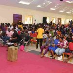 COVID-19: Churches In Lagos Reopen After 20 Weeks Of Lockdown