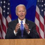 US Election: Biden Formally Accepts Democratic Party's Nomination for President