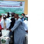 COVID-19: ECOWAS Donates 4,000 Tonnes Of Food Items To Nigeria
