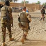French Soldiers Hunt for Gunmen Who Killed Aid Workers in Niger