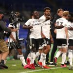 SPORTS: Fulham Back in Premier League