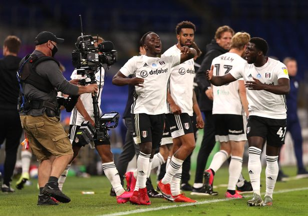 SPORTS: Fulham Back in Premier League | African Examiner