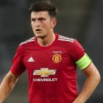 Arrest Incident: Manchester United Skipper, Maguire 'Cooperating with Greek Authorities'