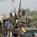 Mali Military Junta Wants 3-Year Rule, Agrees to Free Detained President
