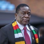 President Mnangagwa Sacks Minister Over Misconduct