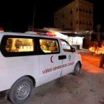 17 Killed In Terrorist Attack On Mogadishu Beach Hotel