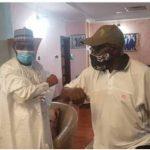 2023: Tambuwal Begins Consultation, Meets Obasanjo Behind Closed Doors