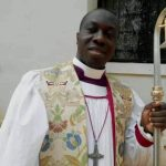 Anglican Bishop Says COVID-19 is Blessing in Disguise