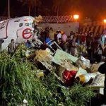 16 Killed, Many Injured in Indian Plane Crash