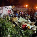 16 Killed, Many Injured in Indian Plane Crash