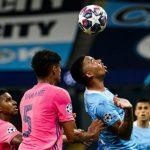 UCL: City Eliminate Real Madrid After Varane Nightmare