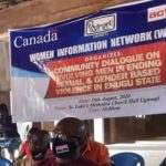 NGO Takes Rape, Gender Violence Advocacy to Enugu Community