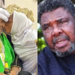 Shiite Group Denies Threatening Nollywood Actor, Pete Edochie