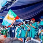 Ondo 2020: APC Urges Residents to Vote For Continuity