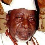 Nigerian Veteran Actor, Jimoh Aliu Dies At 86