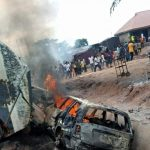 Many Feared Dead In Fatal Fuel Tanker Explosion In Kogi
