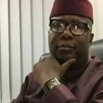 Ekiti APC Suspends Ojudu, 10 Others Indefinitely