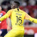 Chelsea Sign Rennes Goalkeeper Mendy On 5-Year Deal