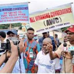Protesters Storm Ibadan Over New Electricity Tariff, Fuel Price Hike