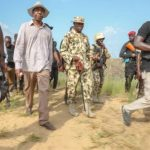 Governor Zulum Laments Death Of 11 Security Personnel in Ambush By Boko Haram