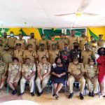 Group Trains Enugu Correctional Officers on Policy Implementation