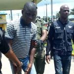 Rivers Serial Killer, Gracious David-West Sentenced To Death By Hanging