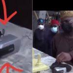 ENDSARS: Nigerians React As Fashola Finds Hidden Camera At Lekki Tollgate
