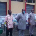 COVID-19: WaterAid Donates Hand Washing Facilities To Enugu Schools