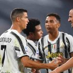 Juventus, Napoli Fixture In Chaos After Players Test Positive For COVID-19