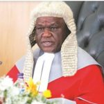 Judges Want Mnangagwa To Probe Zimbabwe CJ Over Alleged Corruption, Victimization