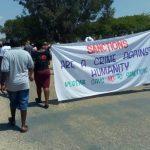 Zimbabweans Hold Protests Against US, EU Economic Sanctions