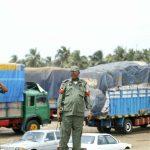 Jubilation At Seme Border As Buhari Reopens 4 Nigeria's Land Borders