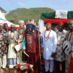 Enugu Monarch Honours Chinese Nationals With Chieftaincy Titles