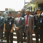 #EndSARS Protest: Institute Holds Retreat For Enugu Police