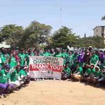 Group Trains 500 Students, Teachers On Climate Change