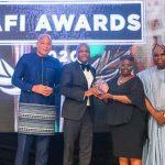 UBA Wins Best Bank Of The Year, International Bank Of The Year At BAFI Awards