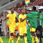 CHAN: ZIFA Says 9 players Test Positive To COVID-19 After Returning From Xmas Break