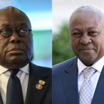 ECOWAS Sends 125 Observers To Monitor Ghana Presidential Election