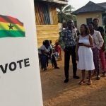 Ghanaians Vote As Old Rivals Square Up Again in Tight Presidential Race