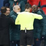 UCL: PSG, Istanbul Basaksehir Players Abandon Match Over Racism Against Black Coach