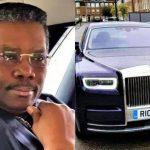 Nigerian Billionaire, Akin-Olugbade, Dies Of COVID-19