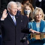 Biden Takes Over As 46th President of United States
