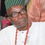 PDP Mourns Ex-Minister Jubril Martins-Kuye