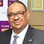 Nigerians React As FCMB MD Caught In Marriage Scandal