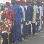 Professor Obiozor Emerges New Ohaneze President General