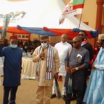 PDP Chieftains, Supporters Defect To APC  in Enugu