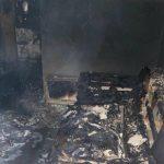 BREAKING: Sunday Igboho's House On Fire In Ibadan