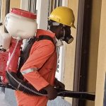 COVID-19: 109 Police Schools To Be Decontaminated – Official